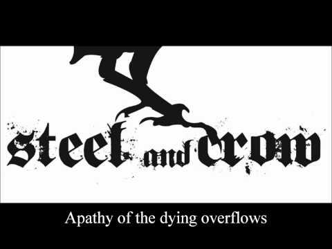 Steel and Crow - Recommence