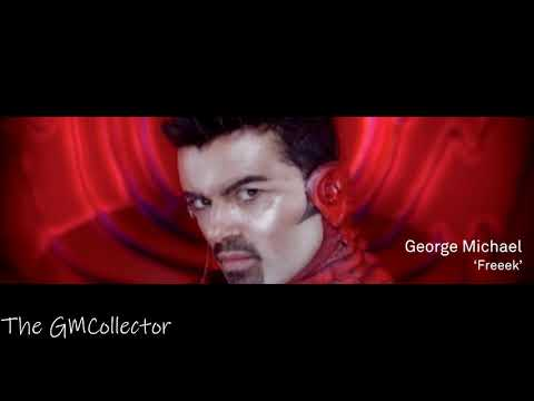 George Michael: Freeek! [Slynus Mix]