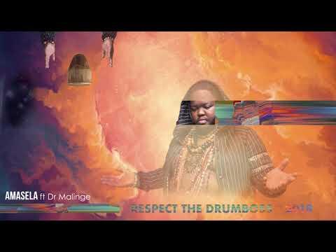 HEAVY-K - AMASELA ft Dr Malinga