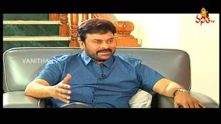 Megastar Chiranjeevi Reacts On RGV Comments  Khaidi No 150  BossIsBack
