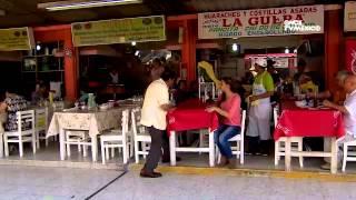 dTodo - Mercado de Jamaica