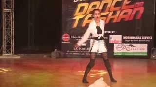 Kabhi Jo Baadal Barse | Jaane Tu Mera Kya Hai | Iktara | Dance Steps By Step2step Dance Studio