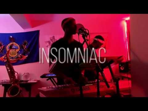 The Keymakers – Insomniac (Live Session)