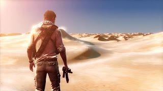 """В поисках легендарного города Джиннов. Приключенческий игровой фильм """"Uncharted 3:Drake"""