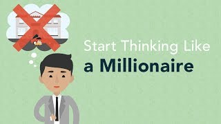 6 Steps to Thinking Like a Millionaire | Brian Tracy
