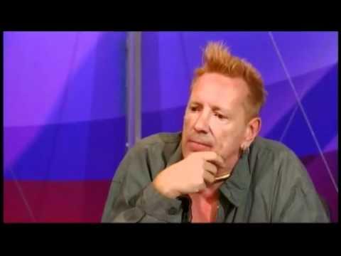 Pot & Punk Movement / Sex Pistols Former