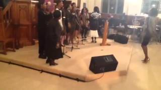 We Are Victorious (Donnie McClurkin ft Tye Tribbett)