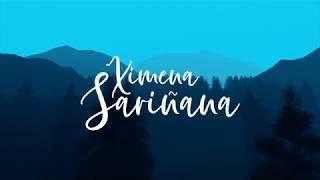 Ximena Sariñana   Cobarde (Lyric Video)