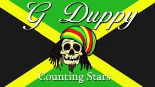 One Republic - Counting Stars (G Duppy Reggae Remix)