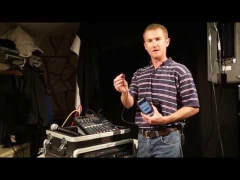 , title : 'Audio Equipment Rental Tutorial