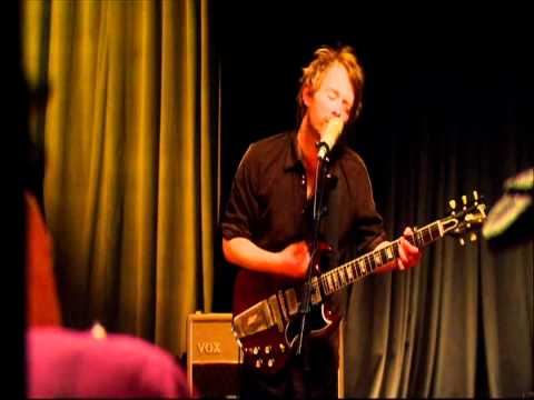 Radiohead - House Of Cards - Live From The Basement [HD]