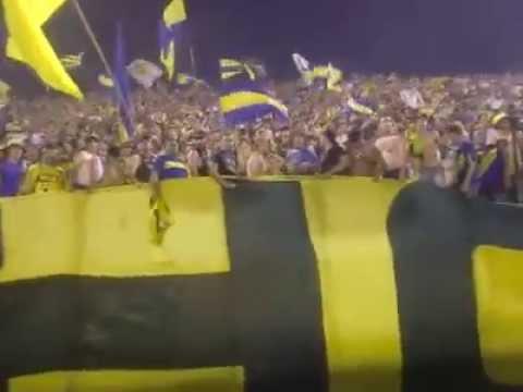 """""""Chancholigans - Somos los hinchas mas fanatistas"""" Barra: Chancholigans • Club: Sportivo Luqueño"""
