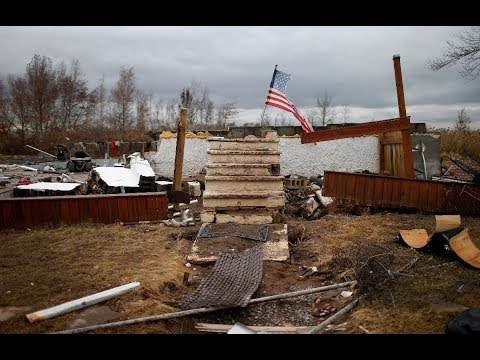 PBS NewsHour: Five years after Sandy, locals torn on flood protection