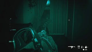 Call of Duty Modern Warfare - Brutal Home Invasion Mission & London Attack - PC RTX 2080 Gameplay