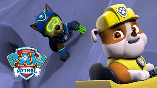 Pups Save Turbots, Farmers, and a HUMDINGER!? PAW Patrol Cartoon Compilation 65 PAW Patrol & Friends
