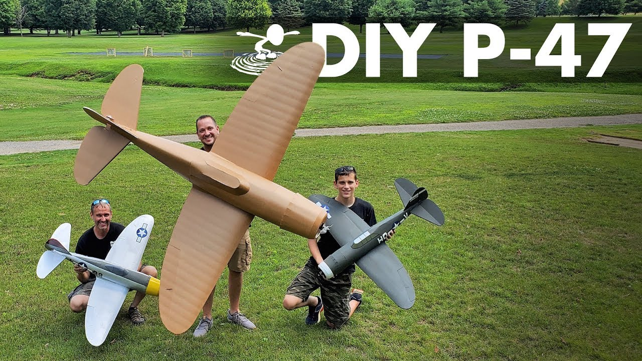 Flite Test | RC Planes, Quadcopters, Videos, Articles & More