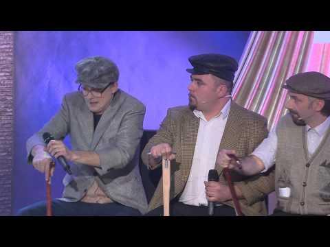 Kabaret Smile & Kabaret Młodych Panów - Piosenka o emigracji