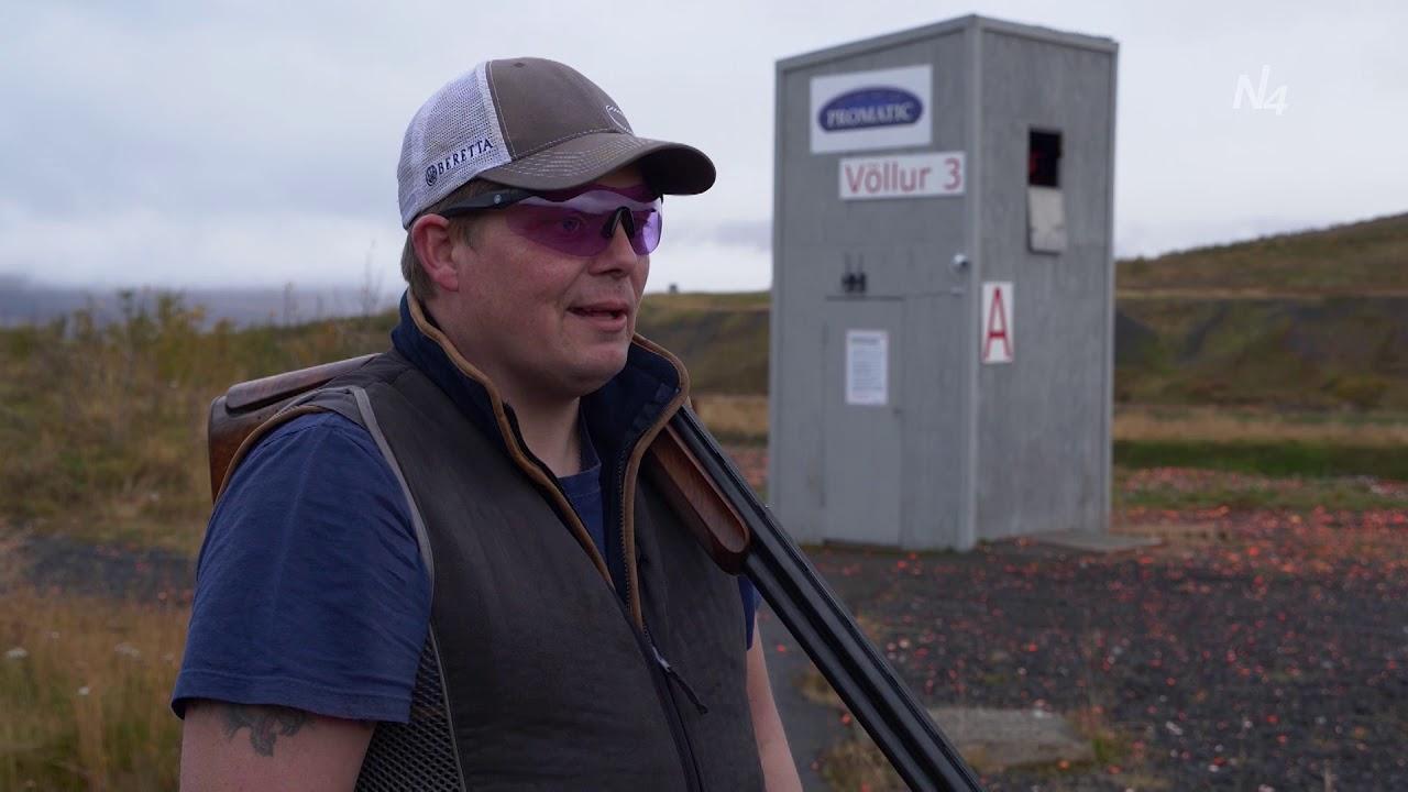 Skotveiðifélag AkureyrarThumbnail not found