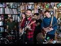 American Football: NPR Music Tiny Desk Concert