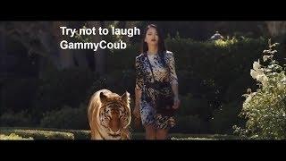 ЛУЧШИЕ ПРИКОЛЫ & COUB #449 октябрь 2018 GammyCoub