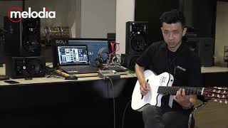 UAD Arrow review - Free video search site - Findclip