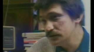 Александр Сокуров рассказывает свой сон.