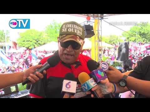 Rinden homenaje al Comandante Pedro Arauz Palacios