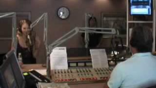 Taylor Swift- Radio Interview 4/6