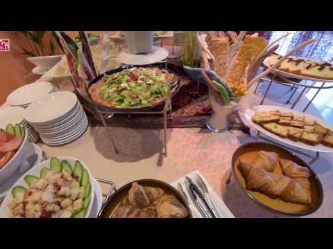 Kareem's, the house of kebabs, curries, and biryani - Ramada Abu Dhabi Corniche