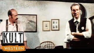 Uno sceriffo tutto d'oro - Film Completo/Full Movie