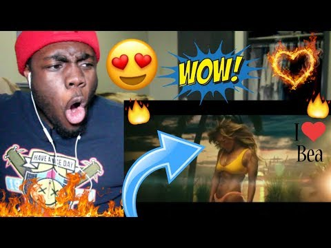 Jennifer Lopez & Bad Bunny - Te Guste (Official Music Video) REACTION!!!