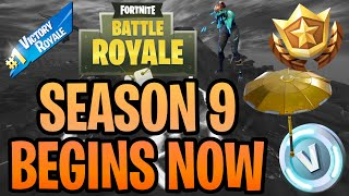 Fortnite Season 9 Trailer Youtube Fortnite Free V Bucks Generator