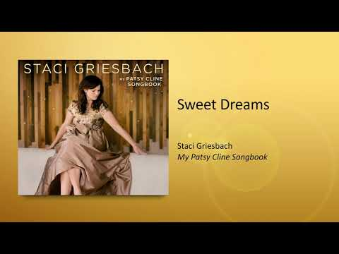 Staci Griesbach // Sweet Dreams (My Patsy Cline Songbook)