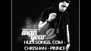 Chrishan - Prince (Interlude)