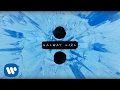 Ed Sheeran - Galway [Official Lyric Video]
