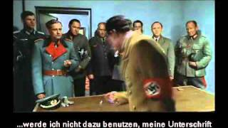Goebbels rants (original German subtitles)