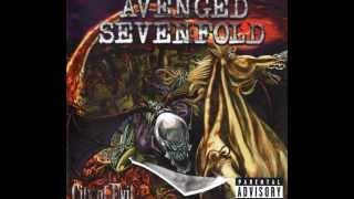 Avenged Sevenfold - Betrayed