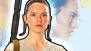 The Complete History and Lore of Rey
