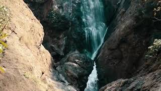 preview picture of video 'Tiru water fall Jharkhand most popular picnic place'