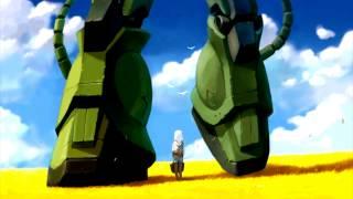 Epicuros - Planet Mecha (Atmospheric / Melodic / Progressive Breaks)