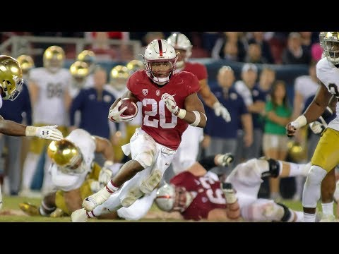 Is Stanford a CFP Contender with Love's Return? | Stadium