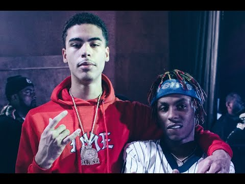 Jay Critch calls out Rich the Kid for being a bad Label CEO & Rich claims Jay switched up for $100k