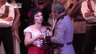 Львівська Опера запрошує на постановку «Кармен»