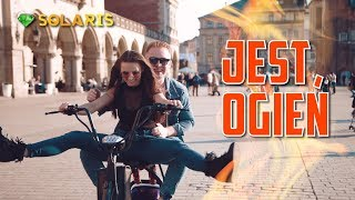 SOLARIS   Jest Ogień (Official Video)
