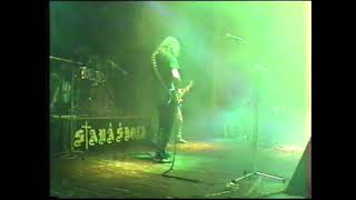 Video Archív (01) úvod 2. části koncertů někdy na počátku 90. let...