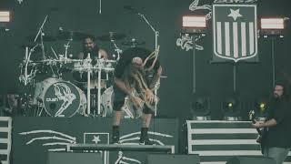 Lamb of God – Download Festival 2019 Thumbnail