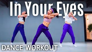 [Hit-Pop Dance] The Weeknd - In Your Eyes feat. Doja Cat | MYLEE Cardio Dance Workout, Dance Fitness