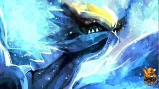 Pokémon Christmas Medley 2012