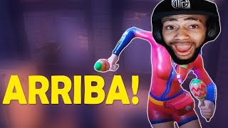 DAEQUAN TROLLED BY BUGS! | NEW SAYING - ARRIBA! | GOODBYE REVOLVER! - (Fortnite Battle Royale)