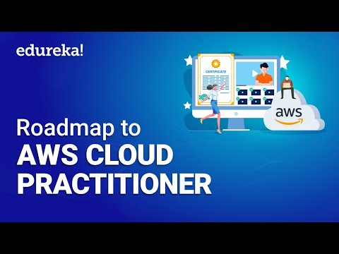 AWS Cloud Practitioner | AWS Certified Cloud Practitioner - Full ...